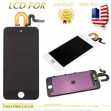 For Apple ipod touch 5 Gen LCD Display Touch Glass Digitizer Screen Replacement