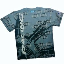 T-Shirt 2935 RallyCross Shortsleeve MSE Ford Extreme Rally NEW! Grey