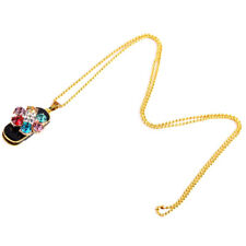 Bling Jewelry Crystal Colorful Flower USB 2.0 USB Flash Drive for Girl Women
