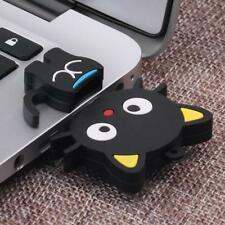 Cute Sitting Cat USB 2.0 Flash Drive Disk Pen Drive Memory Memory Stick