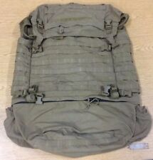 USED USGI USMC FILBE MAIN BACK PACK VERY CLEAN REPAIRED -PACK ONLY-