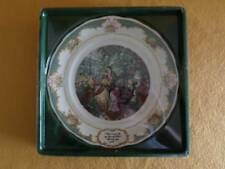 POETRY SOCIETY LIMITED EDITION c1982 ROBERT HERRICK COLLECTOR PLATE MINT