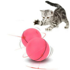 Pet Ball Interactive Light 1 Pcs Exercise Cat Automatic Toy Funny Laser