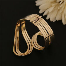 1Pcs High-end Bangle Exaggeration Bracelets Jewelry For Women Punk Accessories
