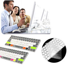Shortcut Function Desktop Keyboard Imac One Machine For Apple Protection Film
