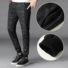 Men's casual pants Stretch hip hop pants Sports pants Men's Sweatpants