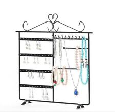 Display Holder Bracelets Jewelry Stand Necklaces New 1 Pcs Classic Earrings