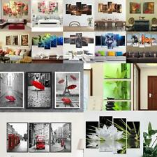 Various Large Modern Canvas Wall Art Oil Print Painting No Framed Home Decor
