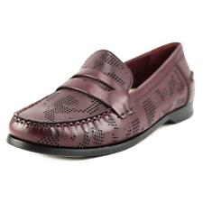 Cole Haan Pinch Grand Penny   Round Toe Leather  Loafer