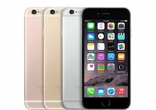 Apple iPhone 6s PLUS 16GB Sprint Smartphone Gold Gray Silver Rose