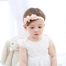 Hair Band Headband Toddler Accessories for Gift Cute Baby Headwear