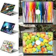 Ultra-Thin Notebook Skin Decal Sticker Cover PVC for New MacBook Pro 13.3''