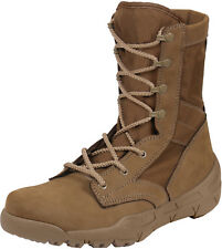 Coyote Brown V-Max Lightweight Tactical Boots