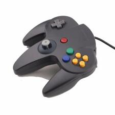 NEW Controller Game Pad Joystick System for Nintendo 64 N64 Console 6-Foot Black