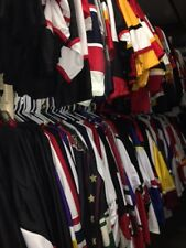 CHOICE OF: Authentic Sz 54 Blank DEAD STOCK Minor Pro College Hockey Jersey 2XL