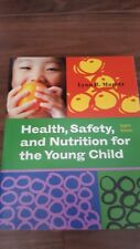 Health, Safety, and Nutrition 8th Edition