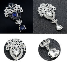 Clothing Clothing Accessories Brooch Corsage Crown Crystal