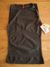 SPANX 982 On Top and in Control Sleevless Crew Shapewear Bittersweet XL New $72