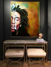 Bob Marley Wall Art  | Lisa Jaye Art Designs