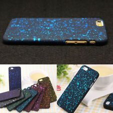 Cover With Shine  Hot Hard Back Skin Case for iPhone 6/6 Plus/5S Fashion F0014