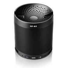 PW96 Mini Wireless Bluetooth Speaker Stereo Super Bass Compact Portable Speakers