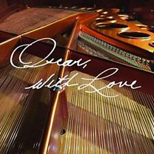 Oscar With Love:songs of Oscar Peters - Various Artists Compact Disc