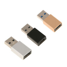 USB-C Type C Female to Type A USB3.0 Male F/M Converter Connector Adapter