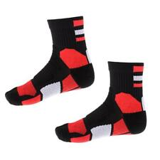Men / Male Basketball Socks, Outdoor Walking Trekking Hiking Antiskid Socks