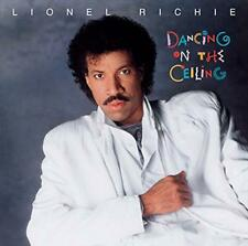 Dancing on the Ceiling - Lionel Richie Vinyl Free Shipping!