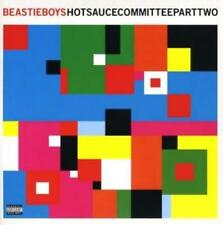 Hot Sauce Committee Part Two - Boys Beastie Vinyl Free Shipping!