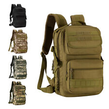 25L Outdoor Military Hunting Camping Molle Tactical Assault Backpack Daypack