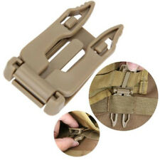 EDC Backpack Buckle 1PC Connecting Tactical Carabiner New Strap Clip Buckle