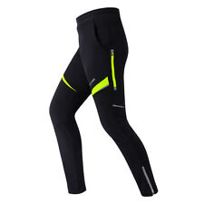 Cycling Tight Pants Sports Pants Padded Legging Lightweight Cycling Trouser