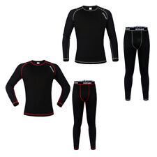 Long Sleeve Cycling Jersey Thermal Winter Fleece Pants Cycling Clothing Suit
