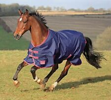 Shires Equestrian Tempest Turnout Sheet Original Lite with 600D Ripstop Outer
