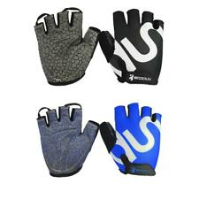 Antiskid Cycling Gloves MTB Road Bike Half Finger Short Finger Sports Gloves