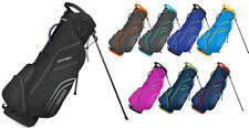 Datrek Trekker Ultra Lite Stand Bag 2018 Golf Carry Bag New - Choose Color