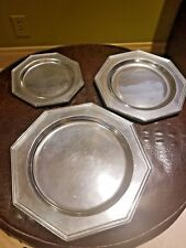 Armetale (Hollowware) by Wilton Armetale - Mulberry Hill Plates - Various Pieces