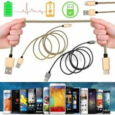 USB-C Type-C 2.0 Fast Charging USB Data Charger Cable For Samsung Android Phone