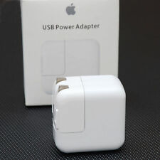 New 12W USB Power Adapter Wall Charger US/EU plug For iPad2 3 4 iPad air 12W