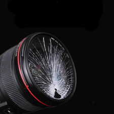 Portable Camera Lens Protective CPL Filters with Plastic Case for DSLR