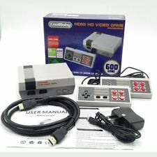 HDMI Mini Classic Edition Entertainment Game Console Built-in 600 Games For NES