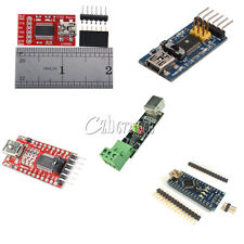 FT232RL USB to TTL Serial FTDI Adapter For PRO Mini For Arduino Nano 3.3V and 5V