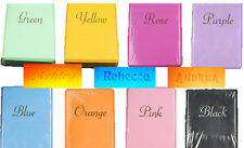 SET OF 2 -Yoga Blocks 8 COLORS - PERSONALIZED with your NAME or PLAIN!  EVA Foam