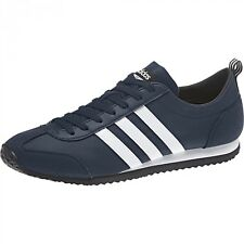 Adidas Performance Boots Sneaker MEN VS Jog Jogger Low-Top Navy