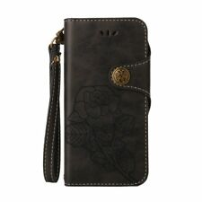 Retro PU Leather Flip Wallet Phone Case Cover Shell For iPhone 6plus/6splus