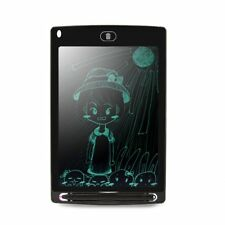 "8.5"" LCD Electronic Graffiti Tablet Digital Writing Board Drawing Pad Note Board"