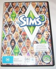 One or more Sims 3 game/expansion - Diesel,Katy Perry