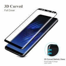 Full Cover Tempered Glass Screen Protector Film For Samsung Galaxy Note 8