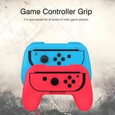 2PCS/1PCS Game Controller Grips Game Console Joy-con For Nintendo Switch MJ